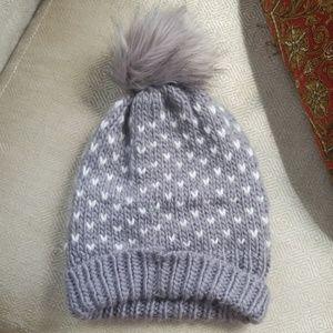 Lauren Conrad Stocking Hat